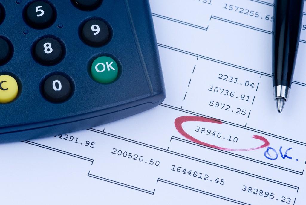 Что такое бухгалтерский баланс?