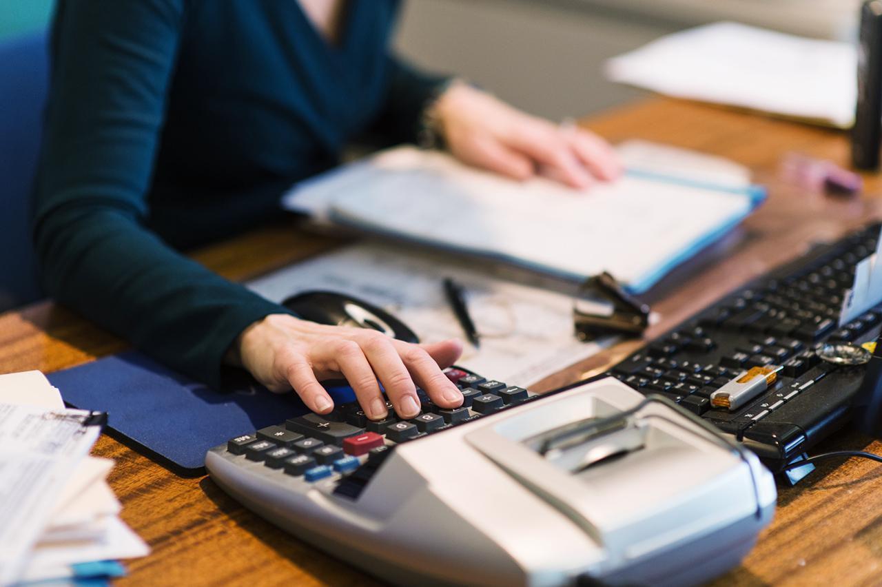 Подбор грамотного бухгалтера в организацию