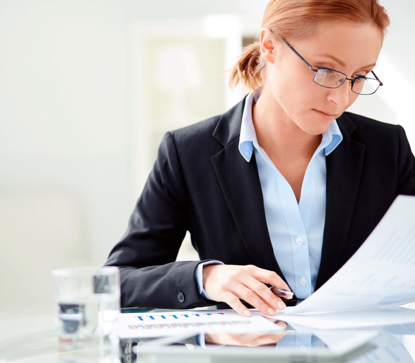 Комплексное обслуживание бухгалтерии
