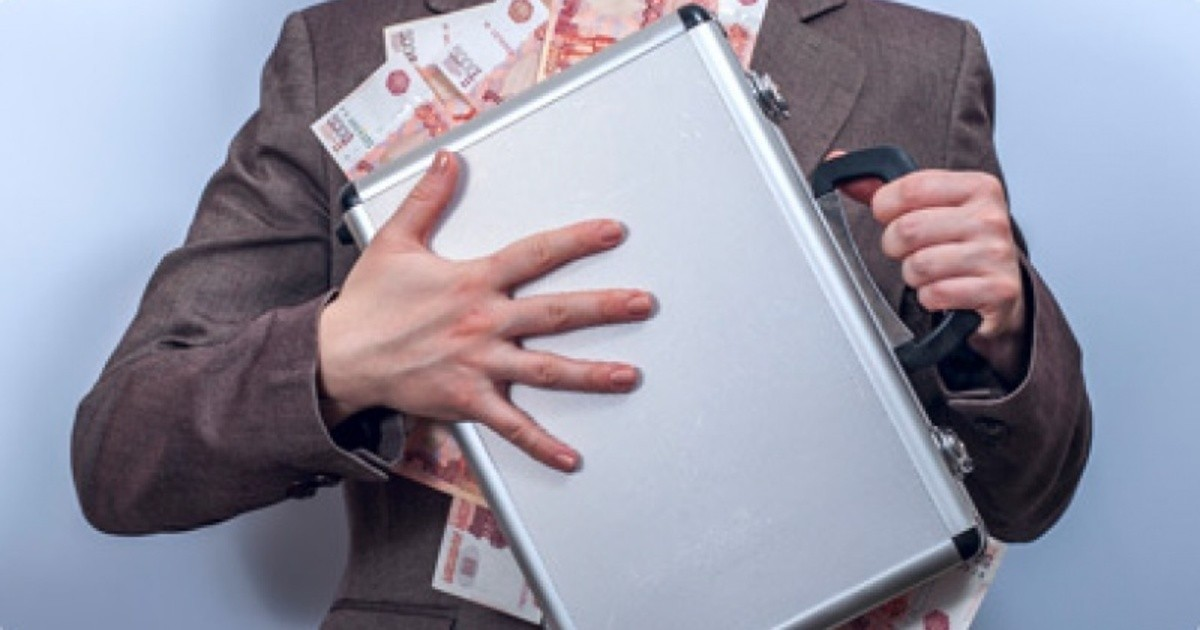 Как избежать кражи материальных ценностей сотрудниками бухгалтерии?
