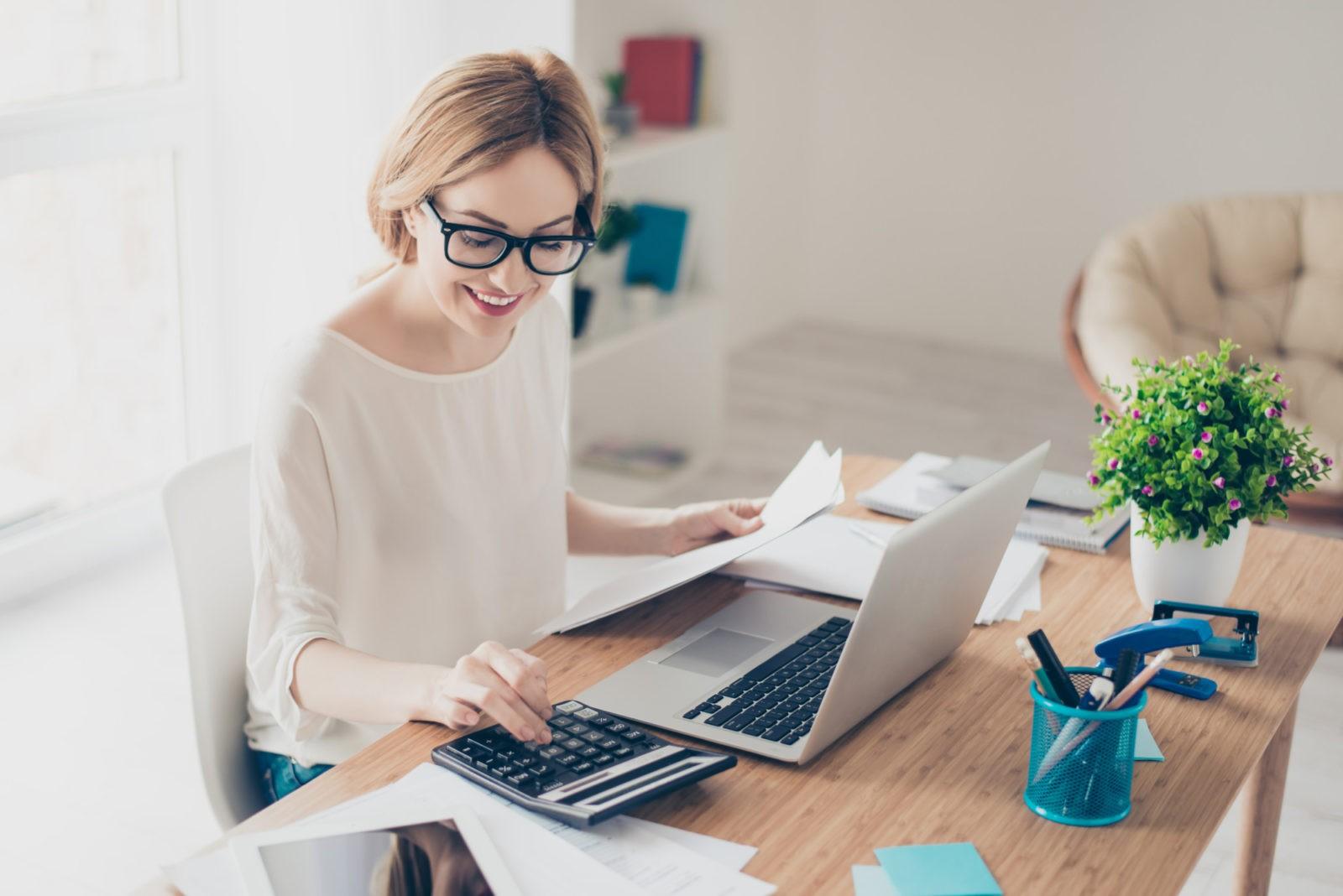 Удаленный бухгалтер: стоит ли связываться?