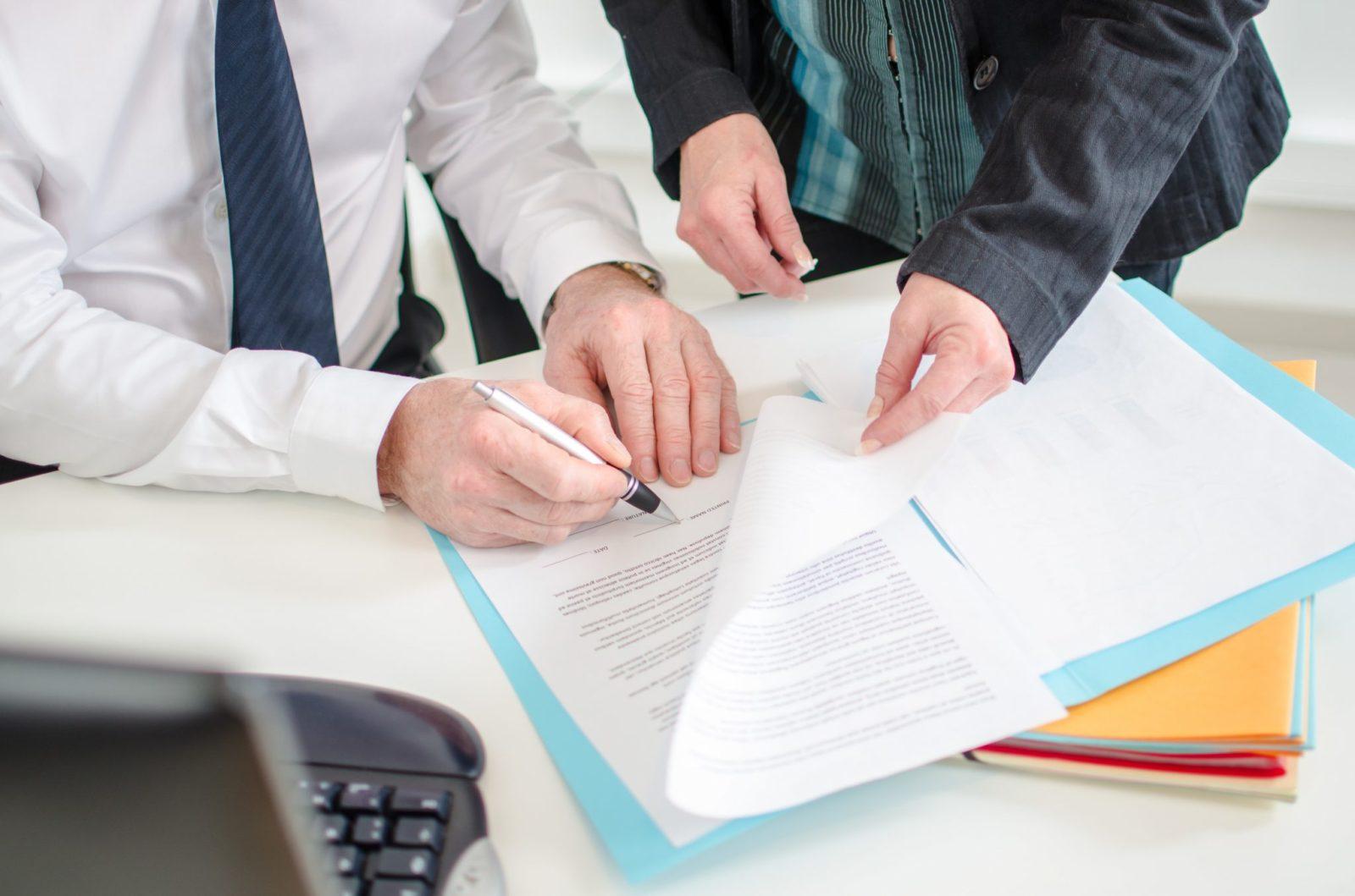 Бухгалтерское обслуживание и сопровождение в ООО
