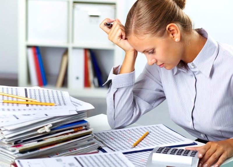 Бухгалтерские услуги недорого
