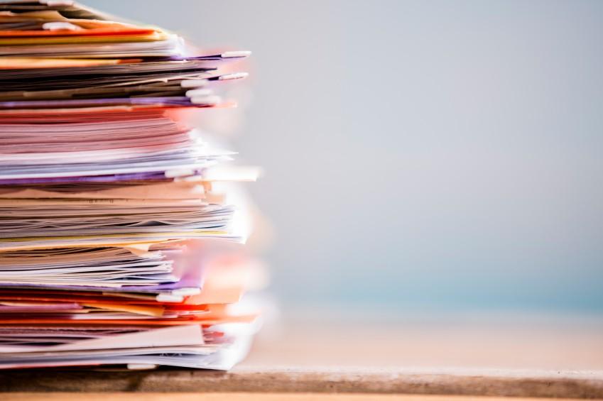 Как действовать, если вы утратили бухгалтерские документы