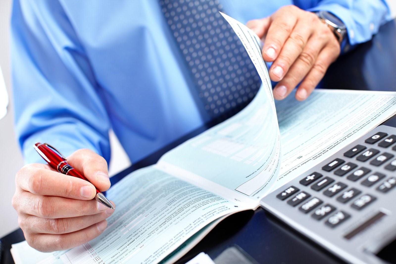 Постановка бухучета и оптимизация налогообложения