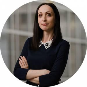 Бухгалтер Екатерина Семенова